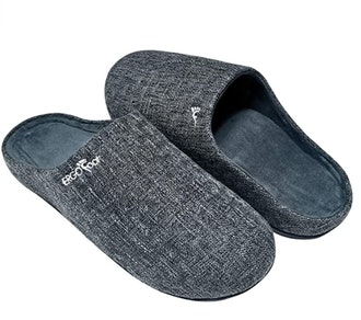 ERGOfoot Orthotic Slippers