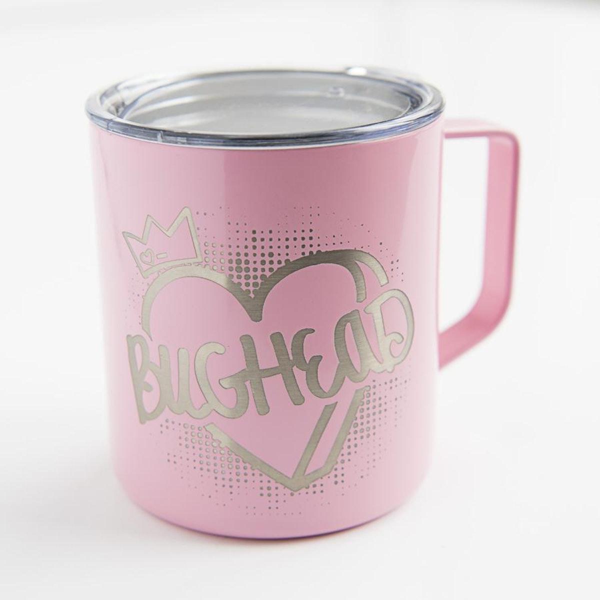 Bughead Coffee Mug