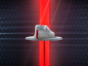 Prada Adidas A+P Luna Rossa