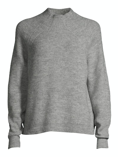Free Assembly Mock Neck Sweater