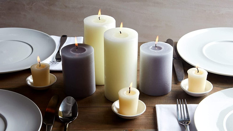best unscented candles