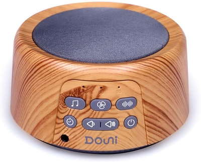 Douni Sleep Sound Machine with 24 Sounds