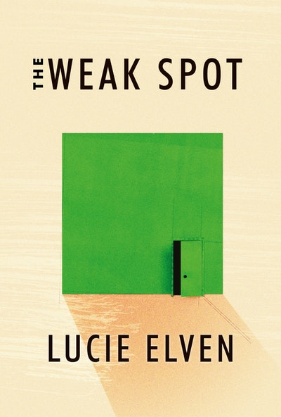 'The Weak Spot' by Lucie Elven