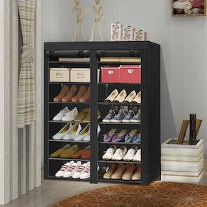 ERONE Shoe Rack Cabinet