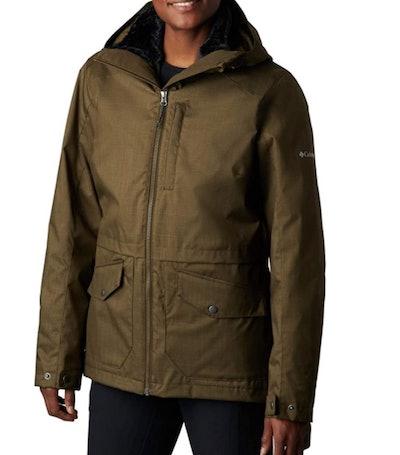Columbia Mount Erie Interchange Winter Jacket
