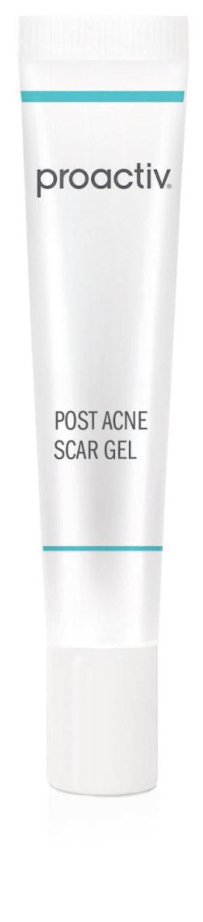 Post Acne Scar Gel