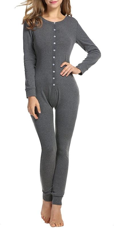Hotouch One-Piece Thermal Underwear