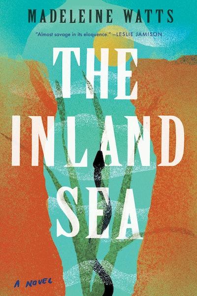 'The Inland Sea' by Madeleine Watts