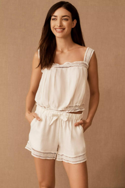 Lazy Poet Christie Pajama Set