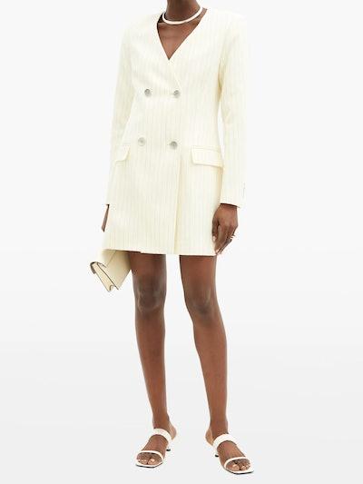 Laura Blazer Dress
