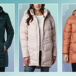 the best Columbia winter jackets
