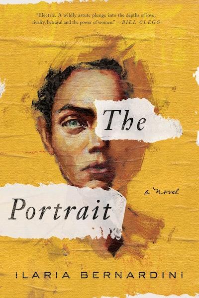'The Portrait' by Ilaria Bernardini