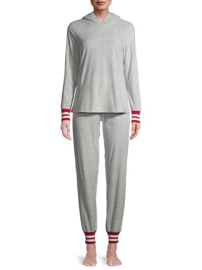 Jolly Jammies 2-Piece Pajama Set