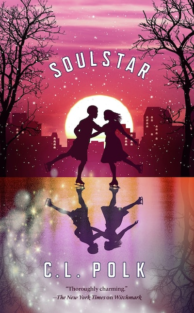 'Soulstar' by C.L. Polk
