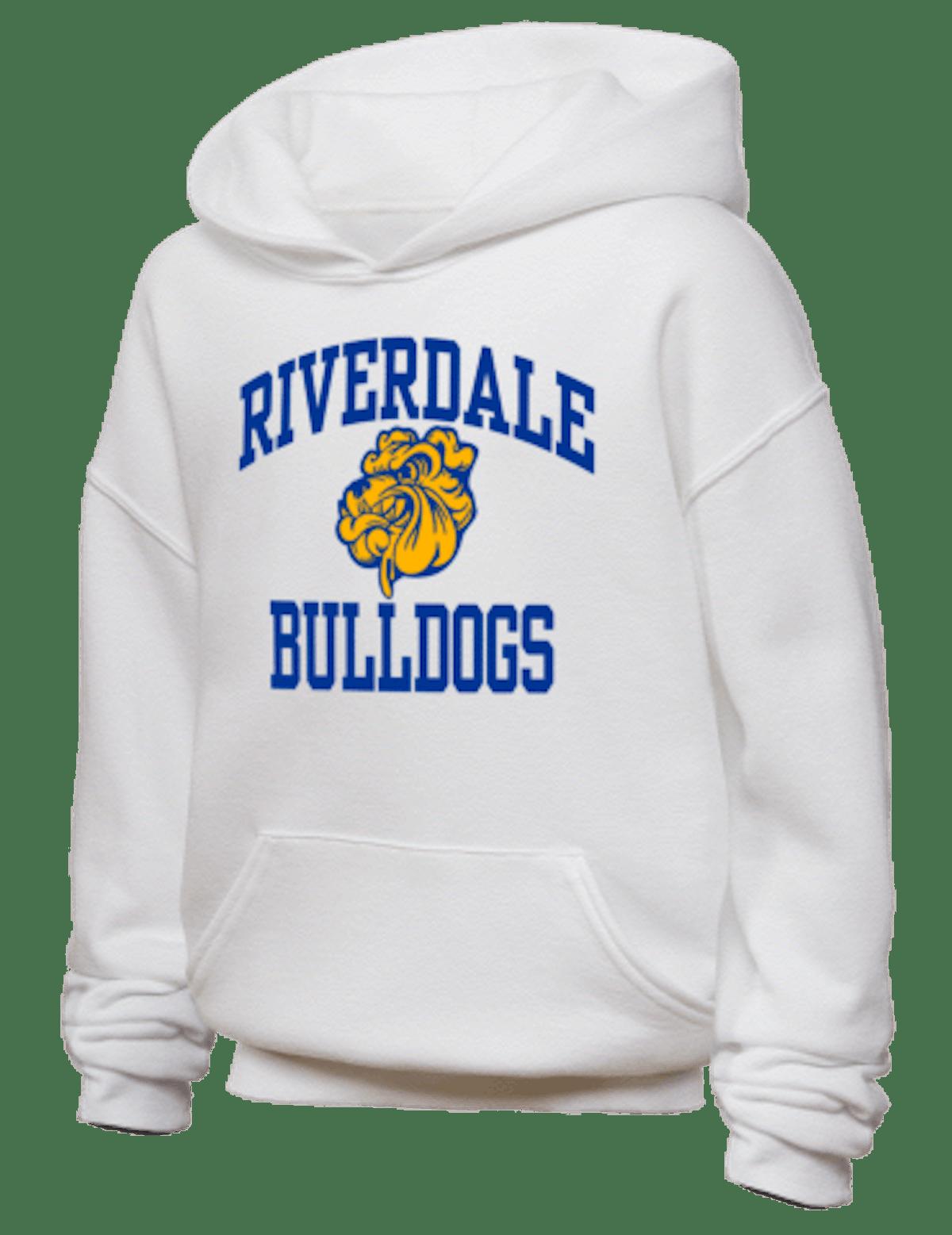 Riverdale Bulldogs Hoodie