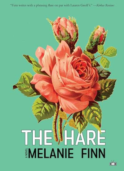 'The Hare' by Melanie Finn