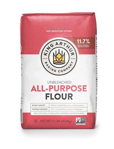 King Arthur All Purpose Unbleached Flour
