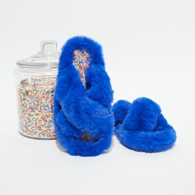 + by robynblair Candy slippers