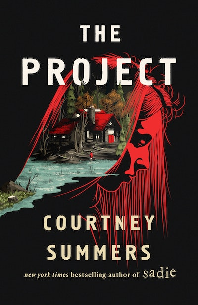 'The Project' by Courtney Summers