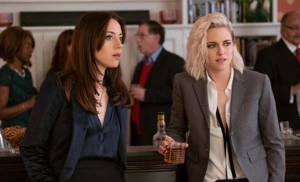 'Happiest Season' director Clea DuVall is open to making a sequel.