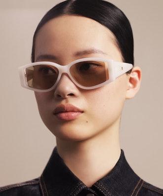 Coded Sunglasses