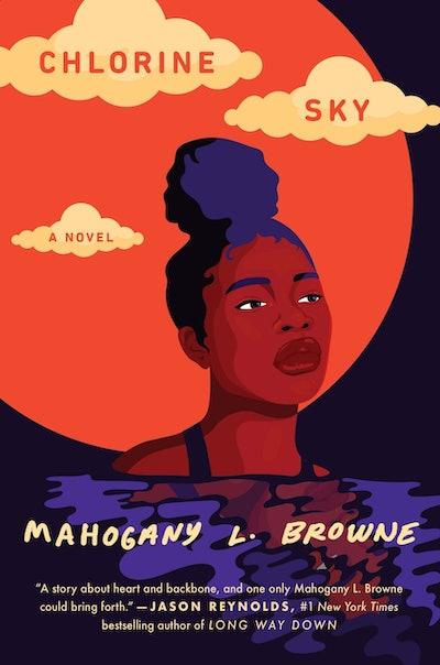 'Chlorine Sky' by Mahogany L. Browne