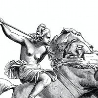 Amazons and Wonder Women: Mythbusting human history