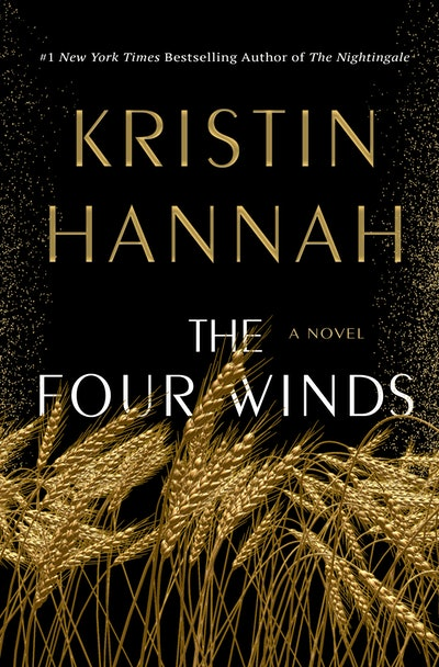 'The Four Winds' by Kristin Hannah