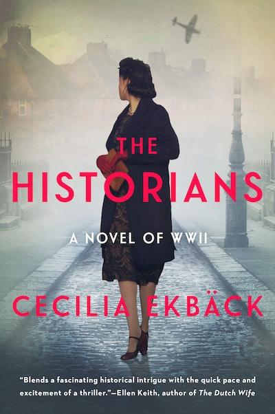'The Historians' by Cecilia Ekbäck