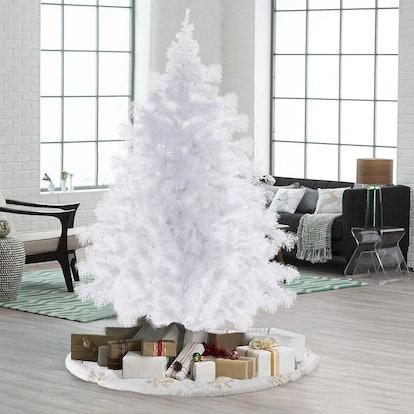 6' White Pine Artificial Christmas Tree