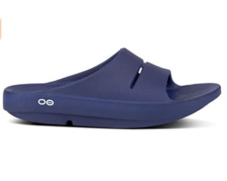 OOFOS Unisex OOahh Recovery Slide Sandals