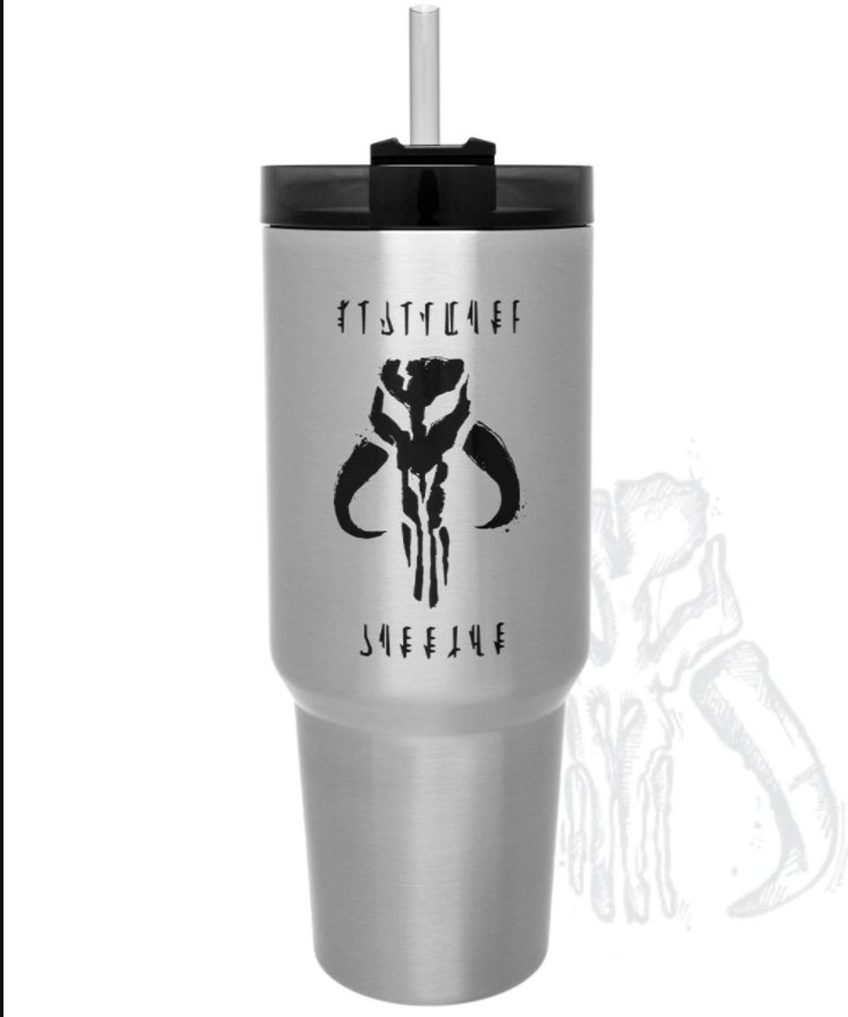 Legendary Warrior Thirst Quencher