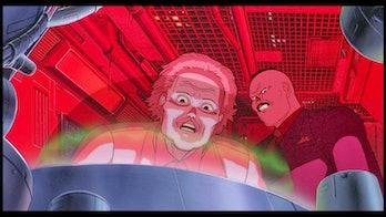 science fiction movies cyberpunk anime akira