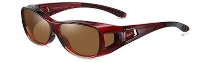 DUCO Fitover Sunglasses