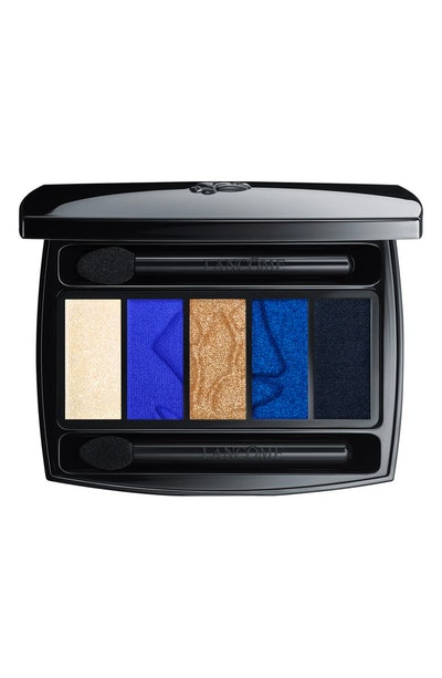 Color Design Eyeshadow Palette in Bleu Hypnotic