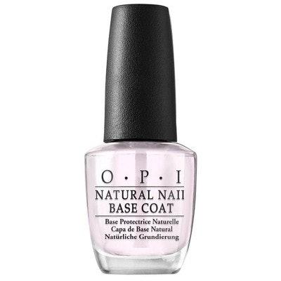 Nail Treatment Natural Nail Base Coat