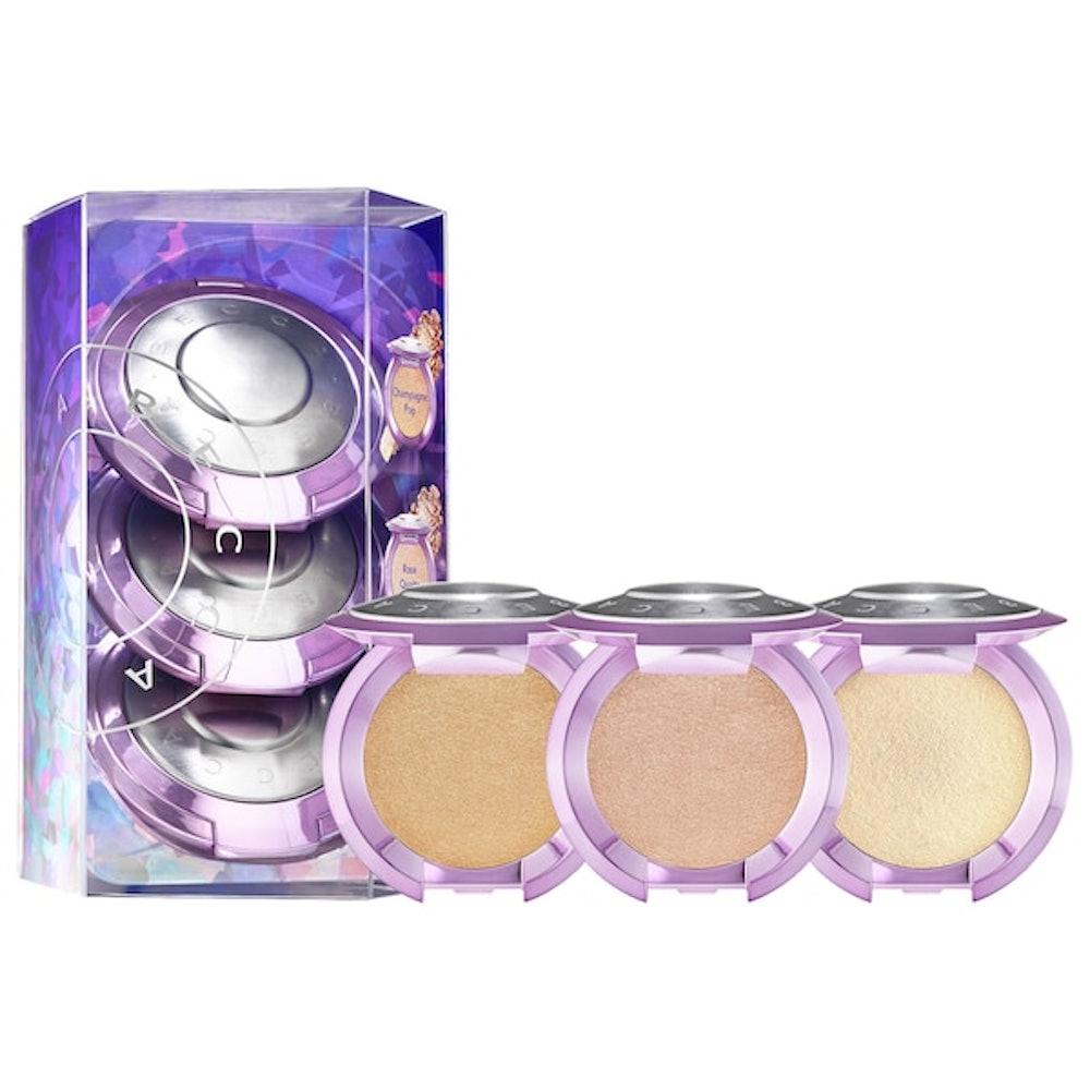 Becca Cosmetics Mini Barbie Ferreira Prismatica Light Essentials Kit