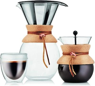 Bodum Pour Over Coffee Maker