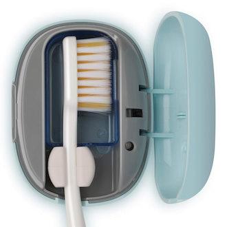 NewWay UVC Toothbrush Sanitizer