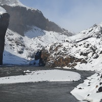 Glacier study suggests life can survive without this basic everyday necessity