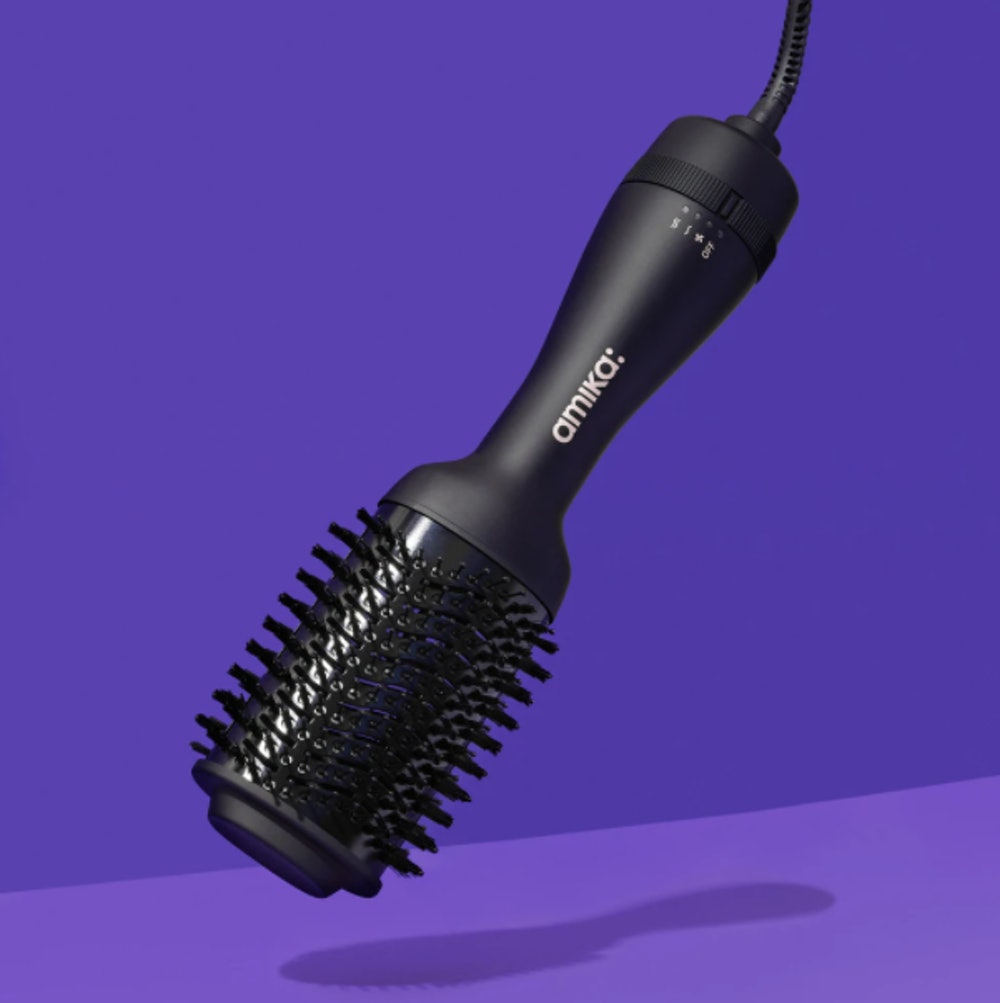Hair Blow Dryer Brush