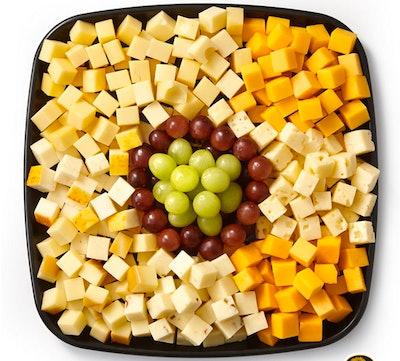 Boar's Head Cheese Taster Platter, Small