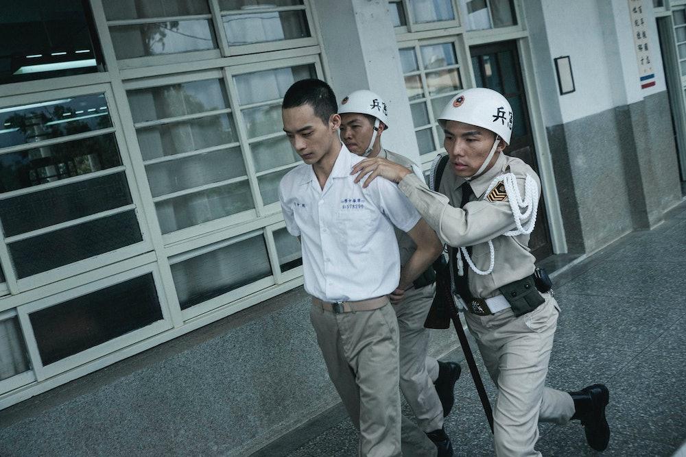 Detention Taiwanese Netflix horror series
