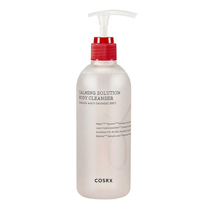 COSRX Calming Solution Body Cleanser