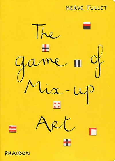 The Game of Mix-up Art