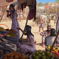 Ancient Mediterranean diets were rich in 3 unexpected foods