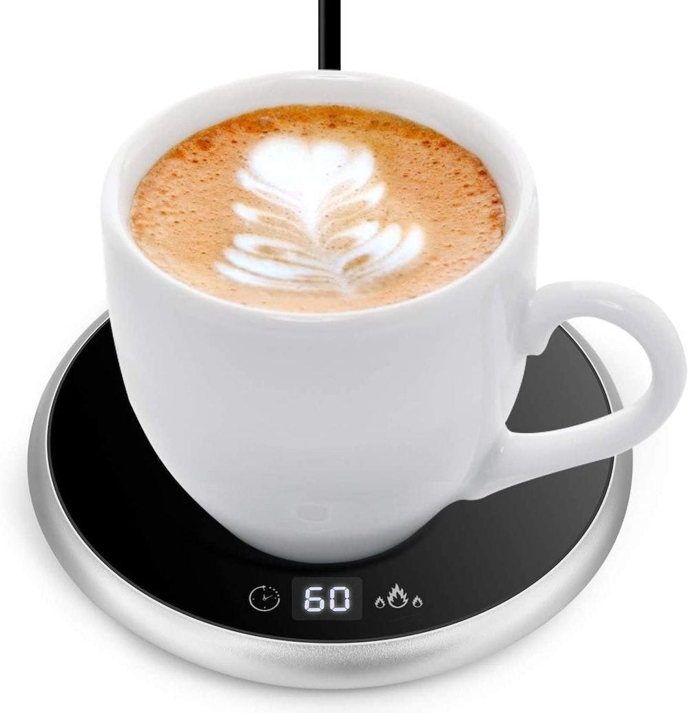 G54GOKI Smart Coffee Mug Warmer