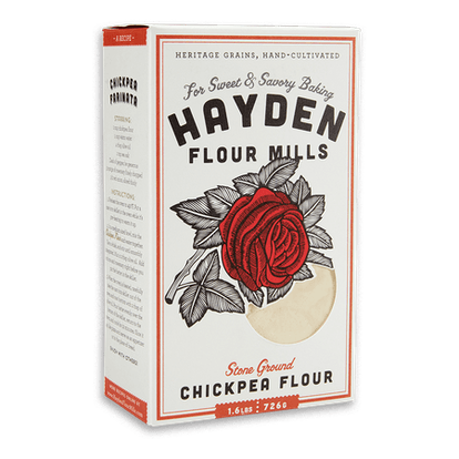 Hayden Flour Mills Chickpea Flour