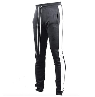 Screenshot Fleece-Lined Track Pants