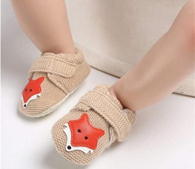 Sakuracan Baby Booties